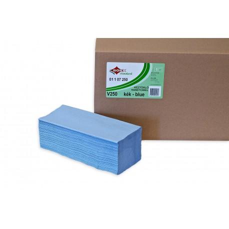 Prosoape de hartie V250 eco blu